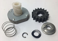 Starter drive kit replaces Briggs & Stratton number 497606 696541