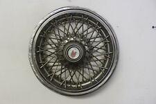 "OEM 14"" Wire Type Hub Cap Wheel Cover 14039161 1981-88 GM Monte Carlo (W78)"