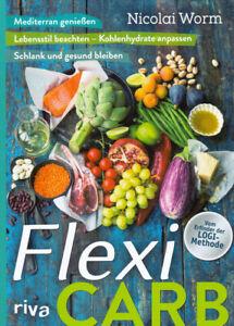 Flexi-Carb - Nicolai Worm [Broschiert] ZUSTAND SEHR GUT