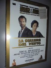 DVD N°18 THE RAGE THE WIND MITICI BUD SPENCER AND & TERENCE HILL GOLD EDITION