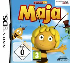 Maja ( Biene Maja) DS/Lite / DSI/ XL NOUVEAU + emballage d'origine