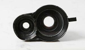 Rolleiflex Rollei-Mutar 0.7x Wide Angle Adapter for Tessar Lens