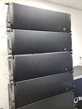 Turbosound TLX84 Compact Bi-amp Line Array Element - DEMO UNITS