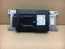 BMW X5 X6 F15 F16 Bluetooth Telematic Control Unit Module 9389657