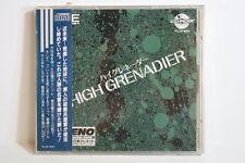 NEW High Grenadier PC Engine CD-ROM2 PCE Japan Import US Seller Factory Sealed