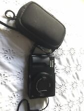 Panasonic LUMIX DC-TZ90/DC-ZS70 fotocamera digitale 20.3MP - Nero