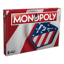 Monopoly Edición Atlético de Madrid (2019) - Juego de Mesa - Versión en Español