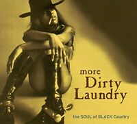 MORE DIRTY LAUNDRY THE SOUL O - VARIOUS ARTISTS [CD]