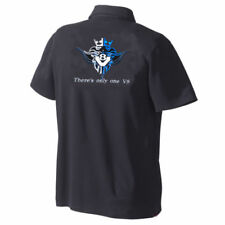 "Scania "" there is only one v8""  deluxe Polo Shirt"