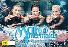 MAKO MERMAIDS: [Island Of Secrets] Season 1+2 8-DVD COLLECTOR'S BOX BRAND NEW R4