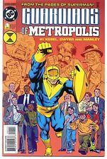GUARDIANS OF METROPOLIS  (1994) #1 DC Comics VF/NM