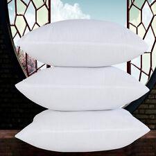 Pillow Core Inner Filling for Sore Neck Cotton Filler Bedding Cushion Pad 45cm