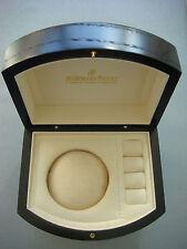 Audemars Piguet Royal Oak Brown scatola di legno