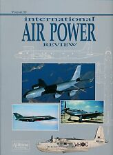 International Air Power Review Vol.10 softback ( C-135 Family, A-7) - New Copy