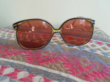 Vintage Sapphire Sunglasses Preowned