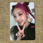 ITZY YEJI #1 [ CRAZY IN LOVE Official Photocard ] 1st Album / New / +GFT
