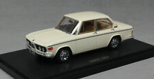 Autocult BMW 2004 Saloon in Ivory 1973 05022 1/43 NEW Limited Edition 333