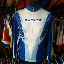 GSD THERMAL CYCLING SHIRT L/S TECHNICAL BIKE WEAR JERSEY SIZE ADULT XL