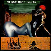The Human Beast - Volume One ( Digi- Pak) [CD]