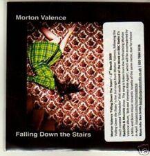 (169W) Morton Valence, Falling Down The Stairs - DJ CD