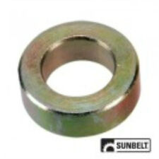 """2 Woods 1"""" Tailwheel Spacers for Finish Mowers"""