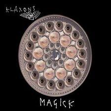KLAXONS - Magick, 3 Song CD EP ( 2006 )