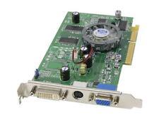 SCHEDA GRAFICA  AGP ATI RADEON_256 MB_R9550_ DDR2 AGP VGA-DVI