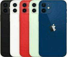 Apple iPhone 12 Mini 128 GB Blau Schwarz Rot Weiß Grün WOW OHNE VERTRAG