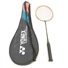Excellent Yonex Carbonex 8 SP Badminton Racquet Full Carbon Shaft with Case