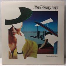 Bad Company Desolation Angels SS-8506 Lp Record Nm