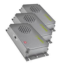 Isotronic ratones Rattenabwehr Espantaratones con pilas Mobil