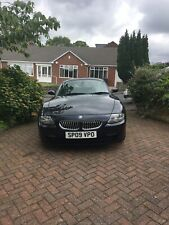 BMW Z4 3.0i M Sport, 57k, Blue With Silver Leather Deal With VW Caddy Van