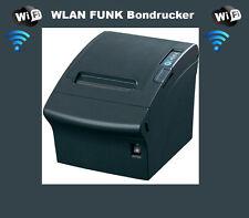 FUNK Thermo Bondrucker, Metapace T-3II WLAN 5 Jahre Garantie Kassendrucker