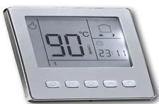 programmierbare thermostate g nstig kaufen ebay. Black Bedroom Furniture Sets. Home Design Ideas