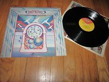 ALLMAN JOYS EARLY ALLMAN DUANE & GREGG ALLMAN - DIAL RECORDS LP