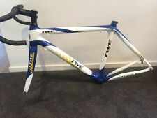 Carbon road bike frame - Two Wheel Enterprise size 54cm cc