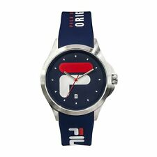 Fila Men's Wristwatch fila Original 38-181-002 Silicone