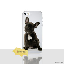 Funny Animals Case/Cover Apple iPhone 5/5s/SE / Screen Protector / Gel / Puppy