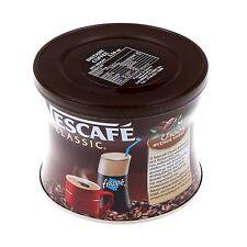 NESCAFE classico Instant caffè caldo o freddo GRECHE FRAPPE - 1 Confezione di