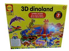 Jumbo 3D Puzzles