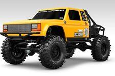 Gmade GS02 BOM 4WD Rock Crawler 1/10 2,4GHz RTR - GM57003