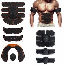 EMS Hip Trainer Electric Muscle Stimulator Wireless Buttocks Abdominal Body Kits