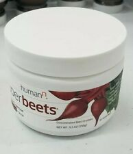 Humann Superbeets Circulation Superfood Black Cherry Flavour