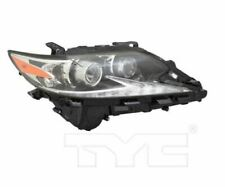 TYC 20-9759-00 NSF right Passenger LED Headlight 2016-2018 Lexus ES300H ES350