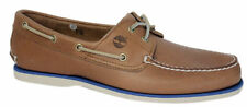 Timberland Boat Flats for Women