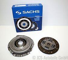 SACHS Kupplungssatz Ford Fiesta / Fusion / KA  3000951006 / 3000 951 006 TOP NEU
