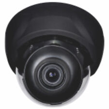 Dome Camera Sony CCD 2.8-12 mm Lens 700 TVL Dual Power AC 24V & DC 12V Brown