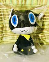 Persona 5 Morgana Plush Doll Persona 20th Festival official Atlus From Japan F/S