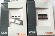Roco line HO 2x Universal Weichenantrieb, Artikelnr. 42620