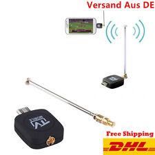 Micro USB DVB-T TV Knüppel Stick Digital Tuner Für iPhone Android Tablets GQ